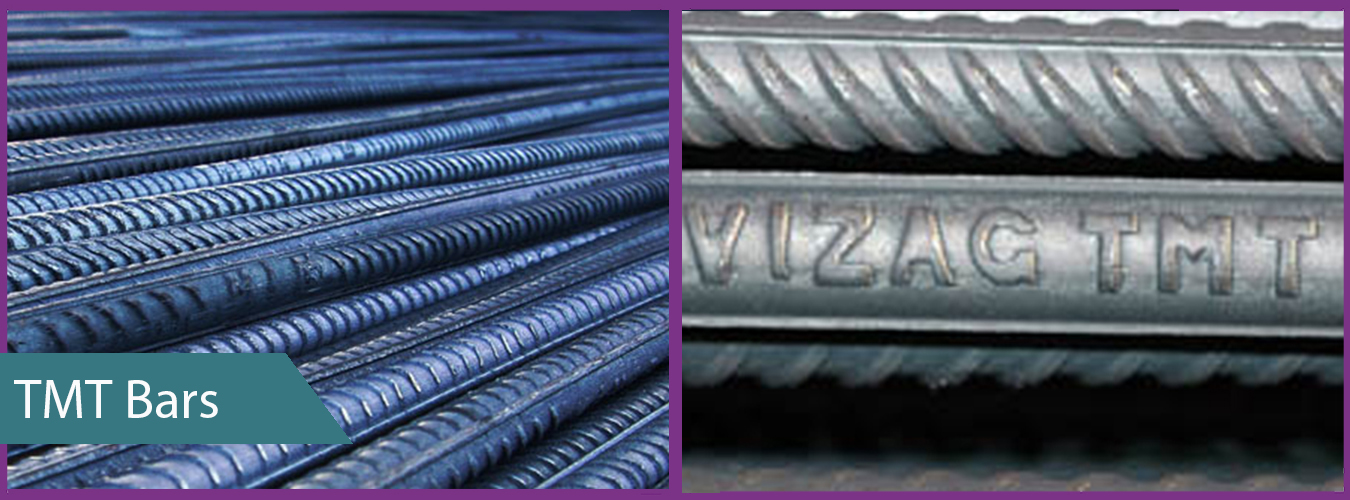 TMT Bars Suppliers in Chennai